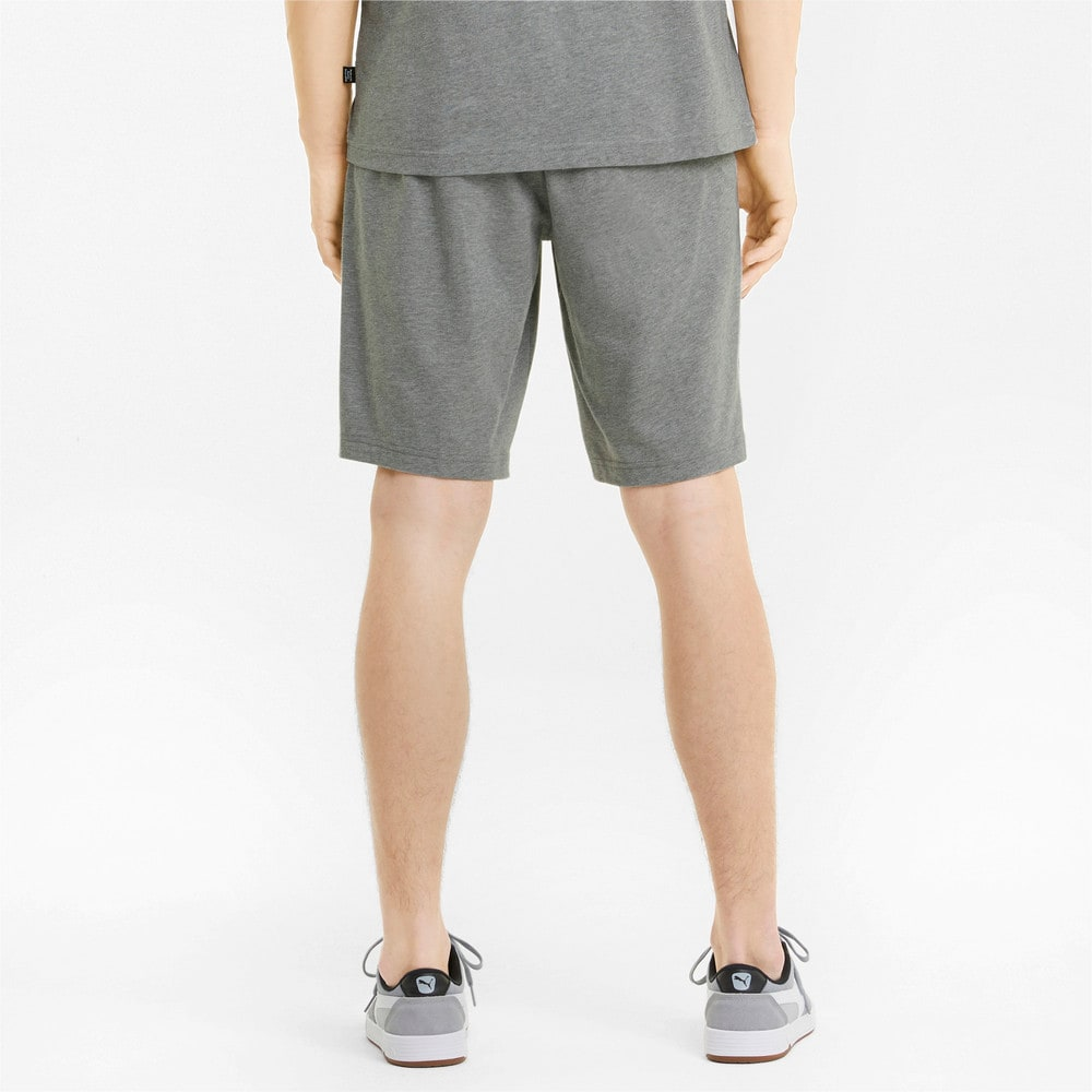 Изображение Puma Шорты Essentials Jersey Men's Shorts #2