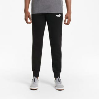 Зображення Puma Штани Essentials Logo Men's Sweatpants