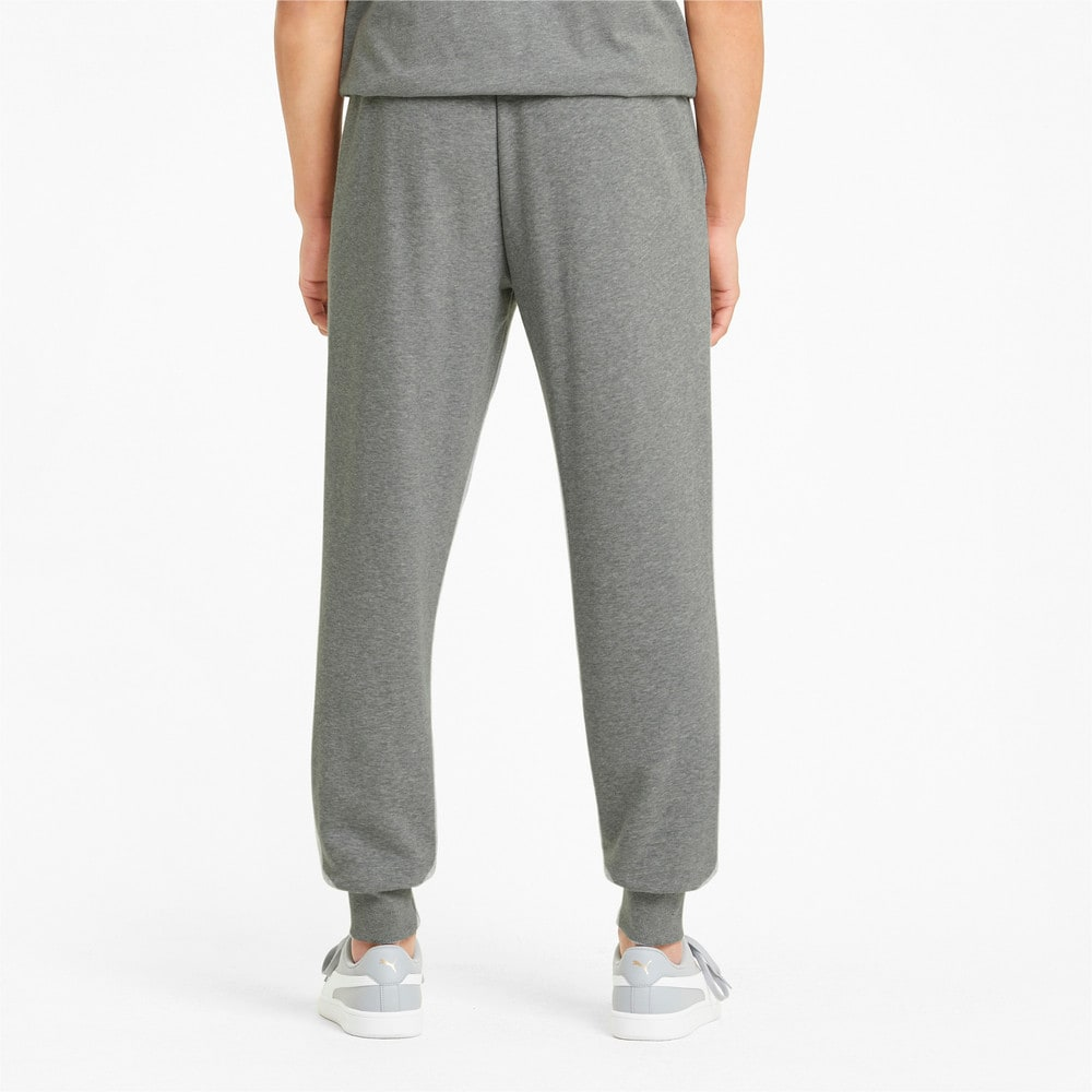 Изображение Puma Штаны Essentials Logo Men's Sweatpants #2