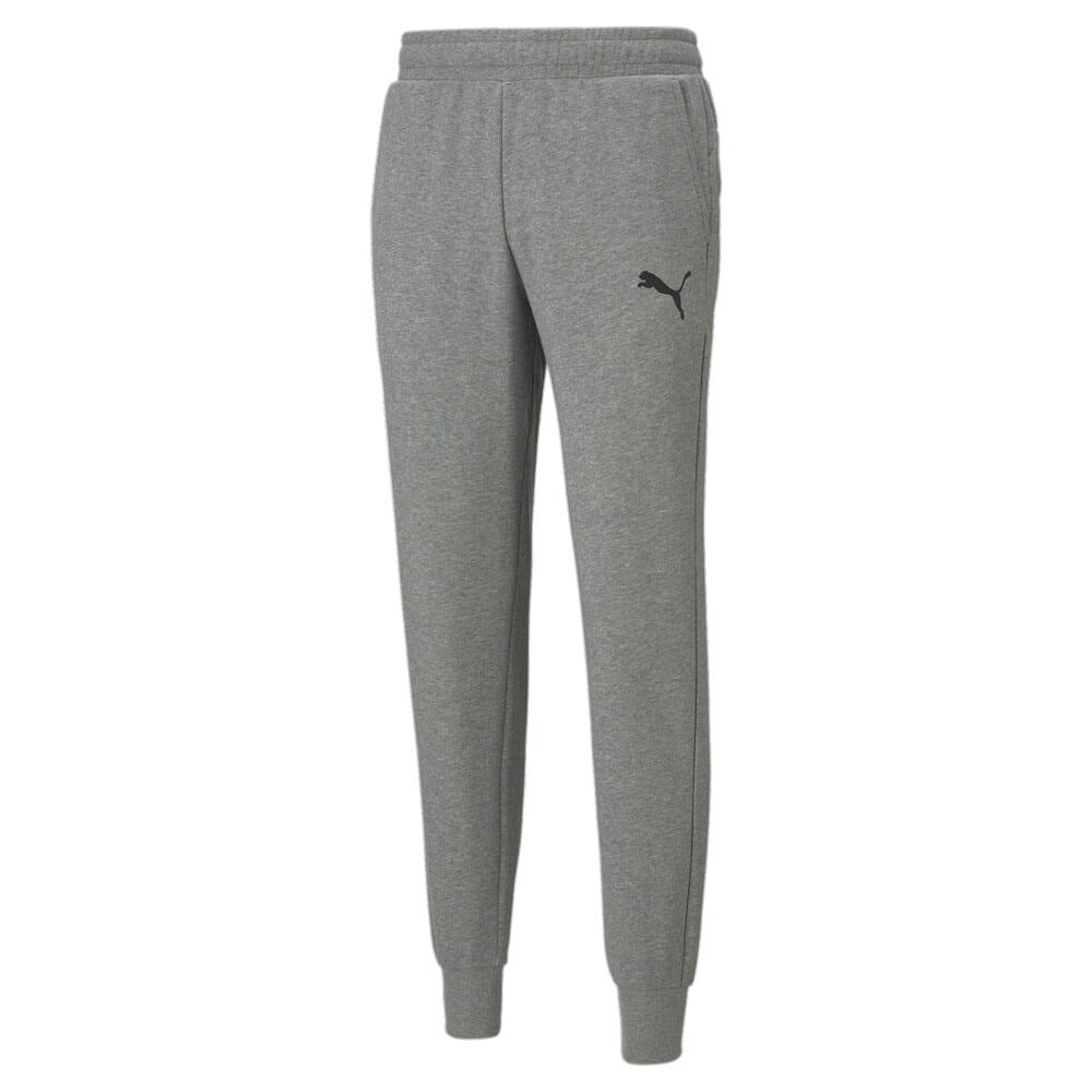 Изображение Puma Штаны Essentials Logo Men's Sweatpants #1
