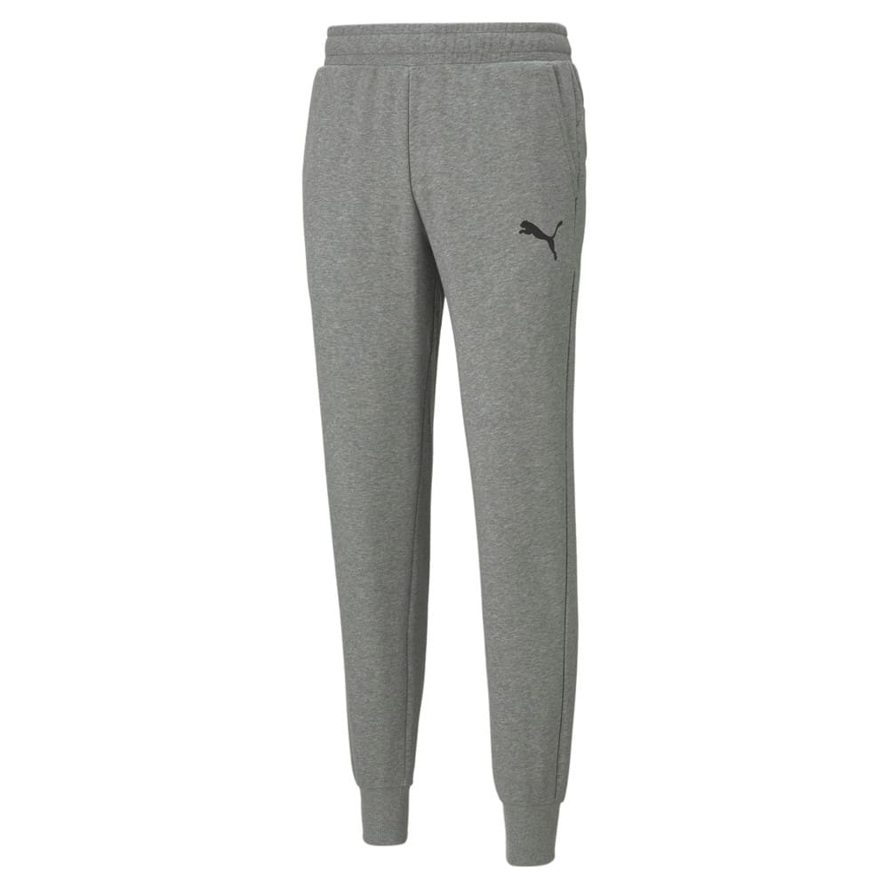 Изображение Puma Штаны Essentials Logo Men's Sweatpants #1