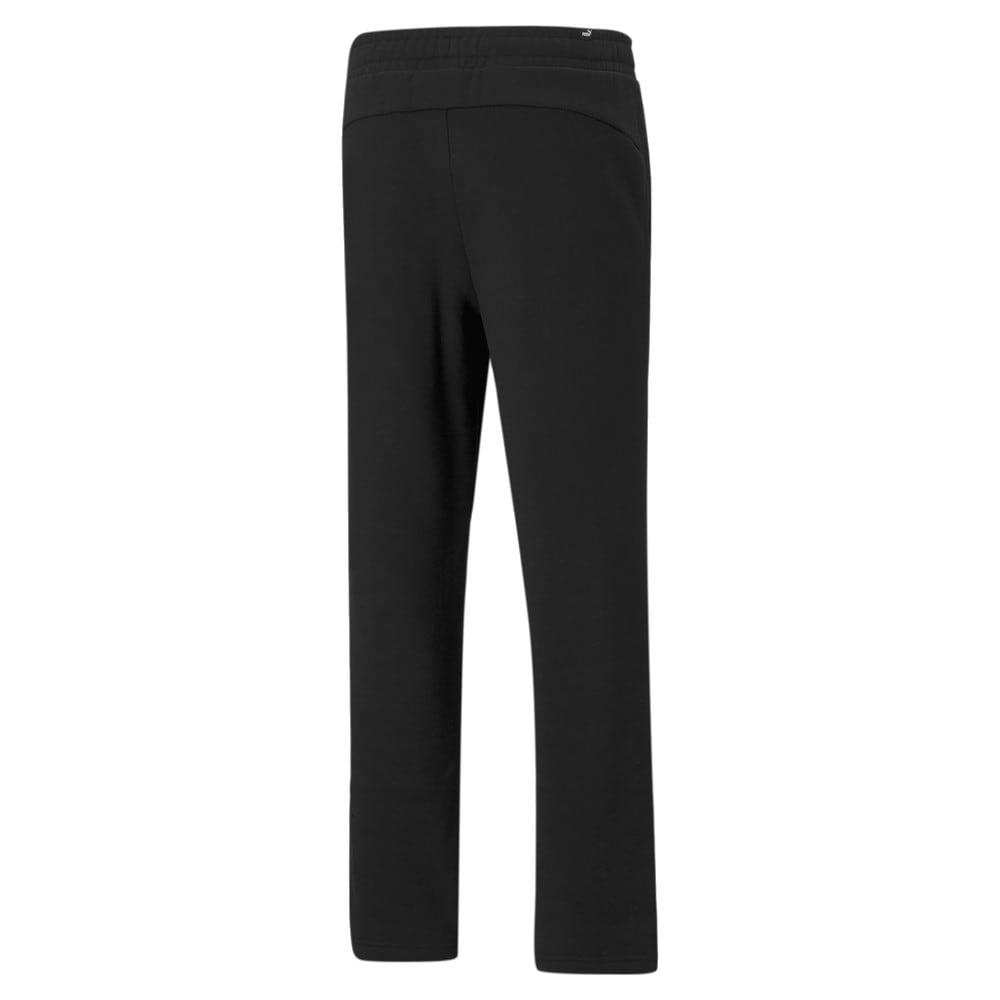 Изображение Puma Штаны Essentials Logo Men's Pants #2