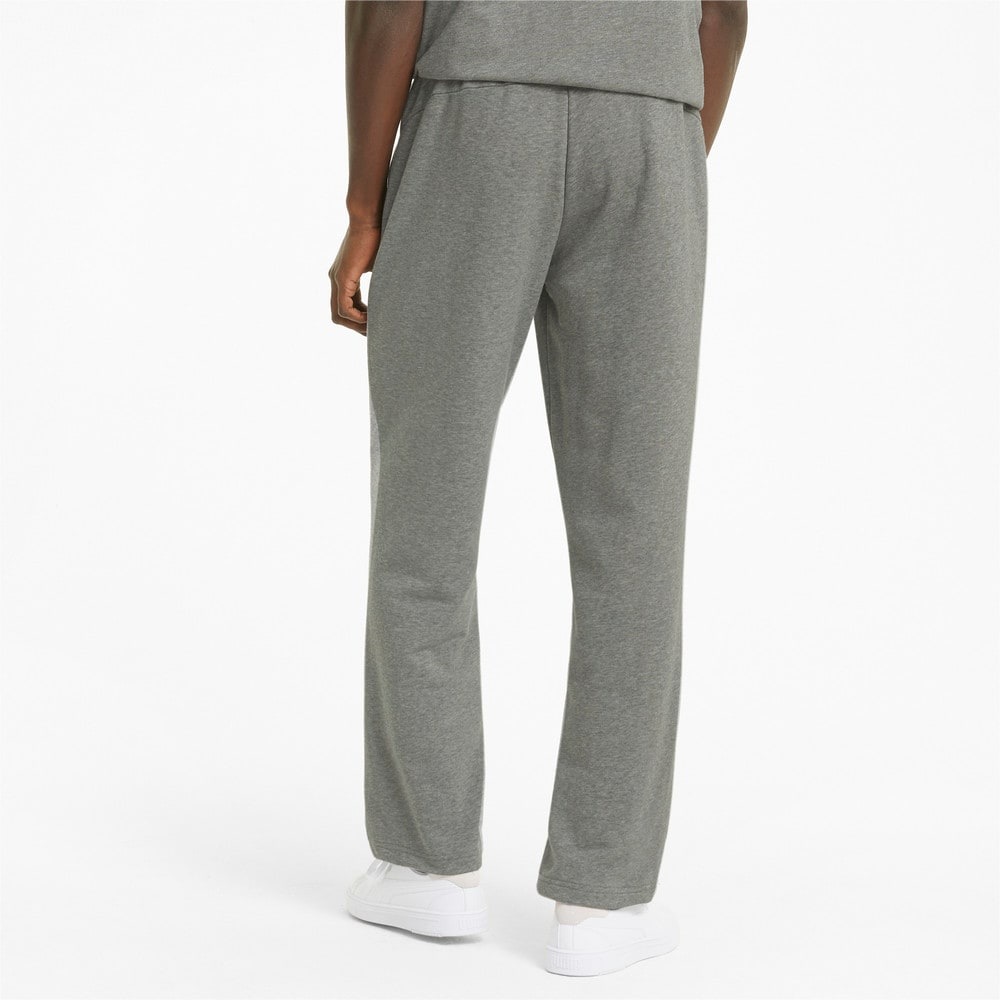 Изображение Puma Штаны Essentials Logo Men's Sweatpants #2