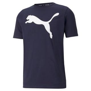 Зображення Puma Футболка Active Big Logo Men's Tee