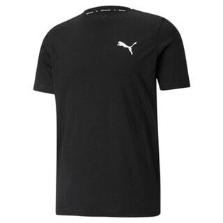Görüntü Puma ACTIVE Small Logo Erkek T-shirt