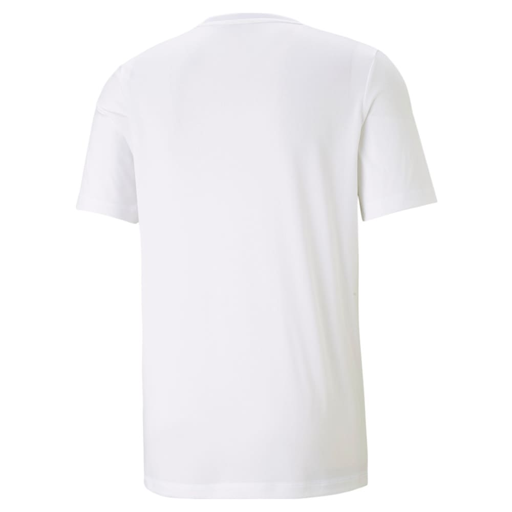 Зображення Puma Футболка Active Small Logo Men's Tee #2