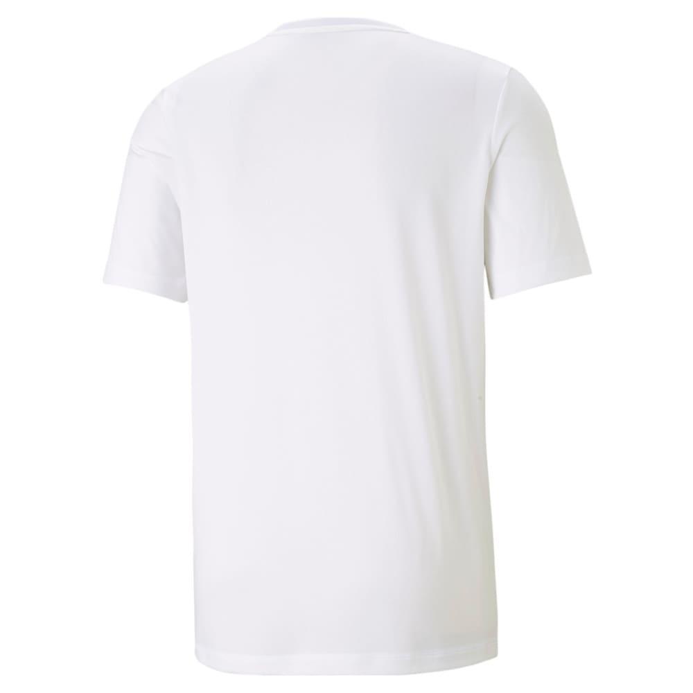 Изображение Puma Футболка Active Small Logo Men's Tee #2