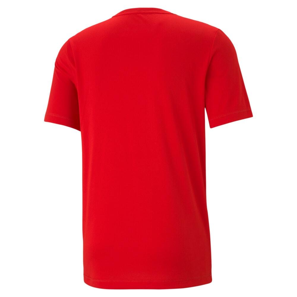 Görüntü Puma ACTIVE Small Logo Erkek T-shirt #2