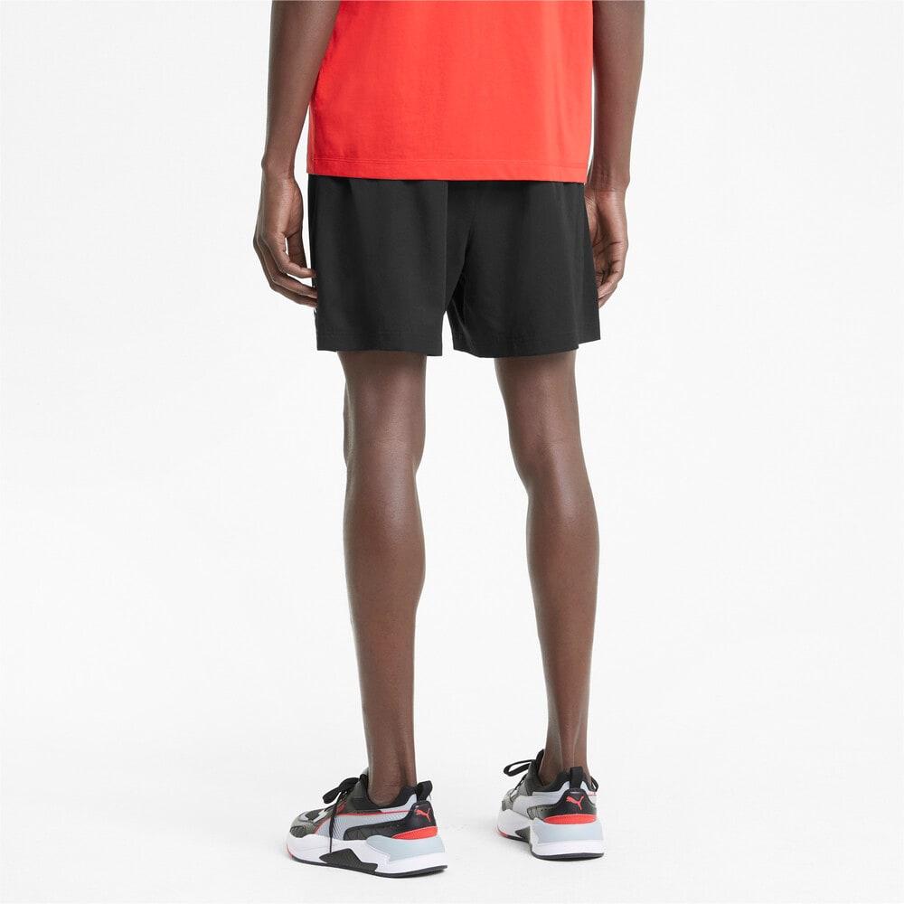 Imagen PUMA Shorts de 13 cm para hombre Active Woven #2