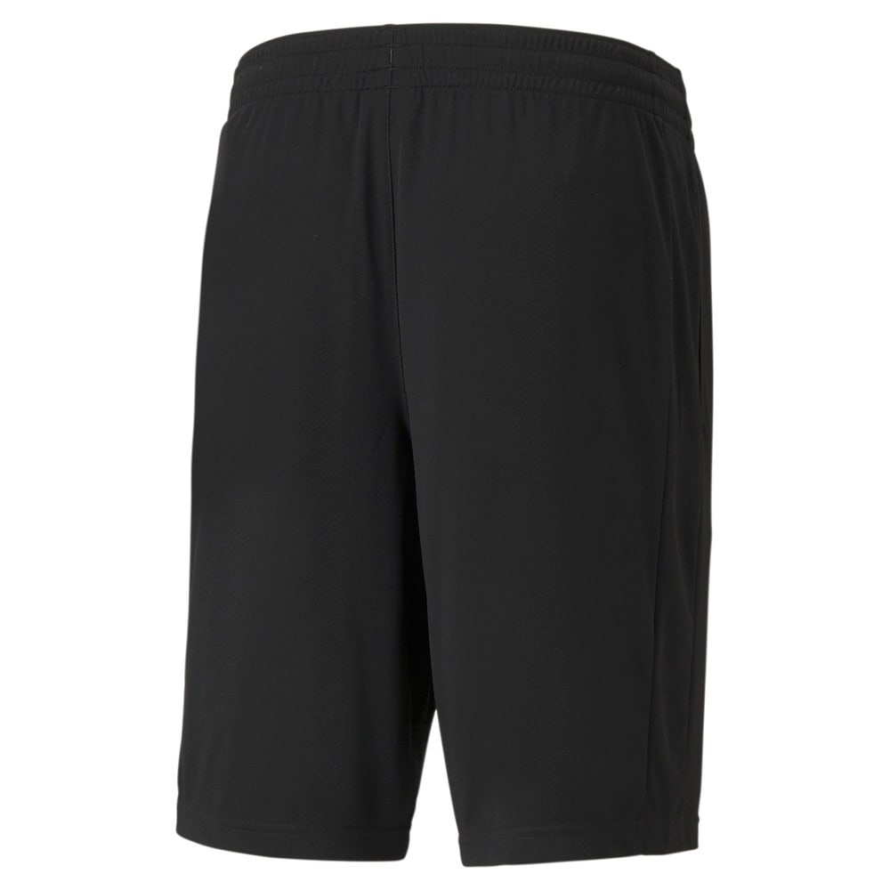 Imagen PUMA Shorts para hombre Active Interlock #2