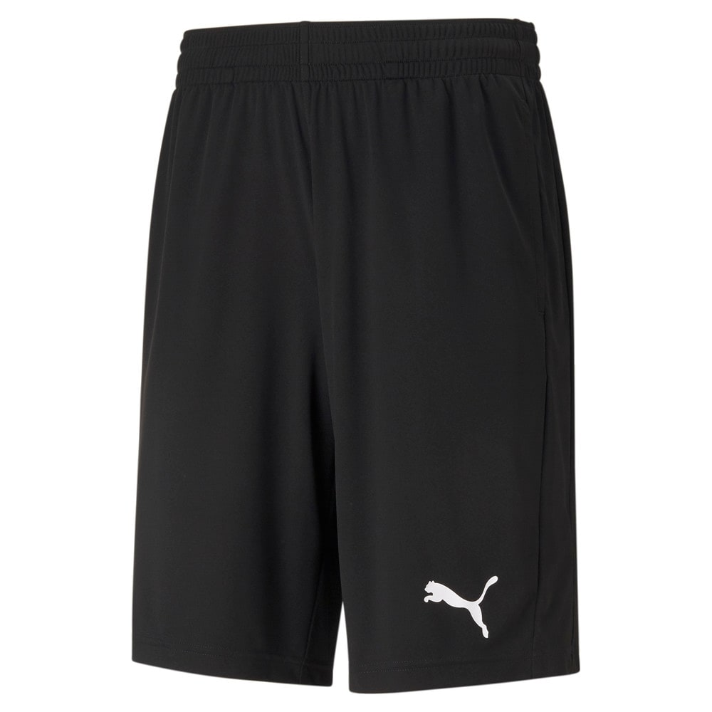 Imagen PUMA Shorts para hombre Active Interlock #1
