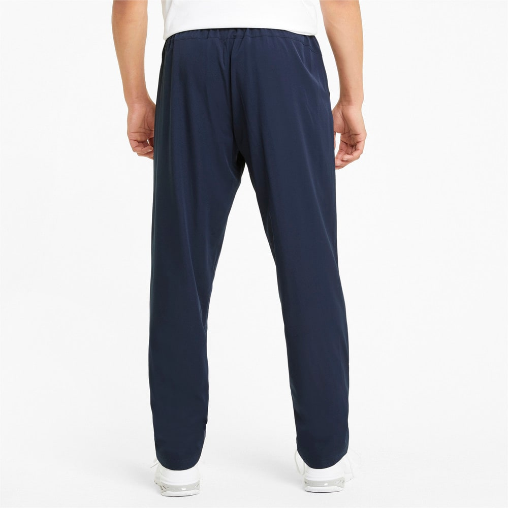 Зображення Puma Штани Active Woven Men's Sweatpants #2