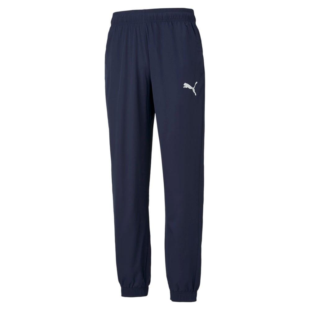 Изображение Puma Штаны Active Woven Men's Pants #1