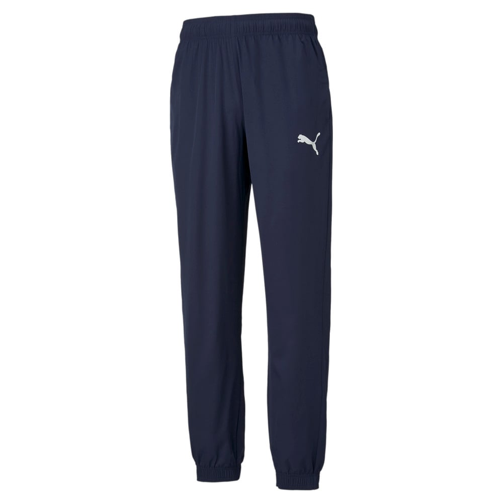Зображення Puma Штани Active Woven Men's Pants #1