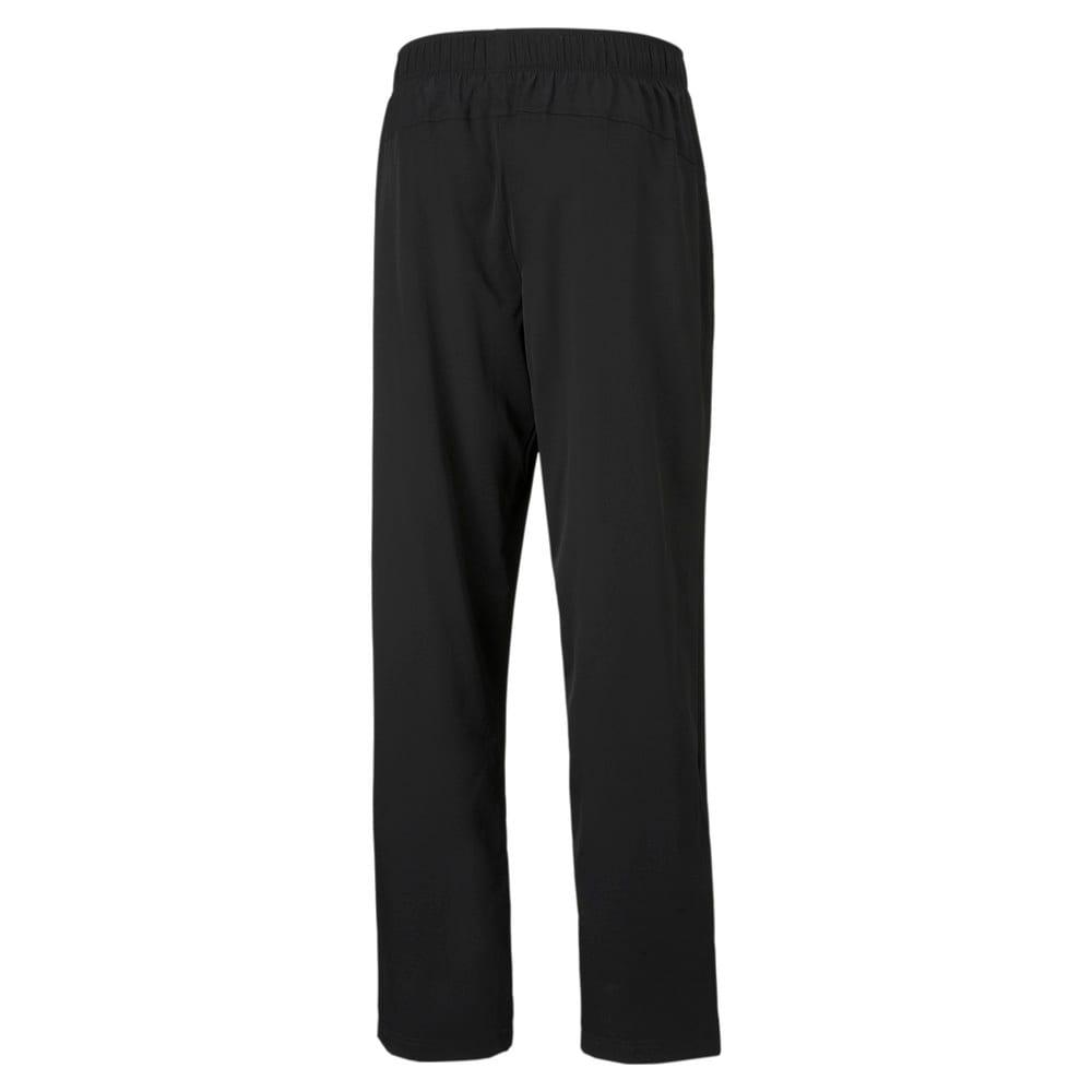 Изображение Puma Штаны Active Woven Men's Sweatpants #2