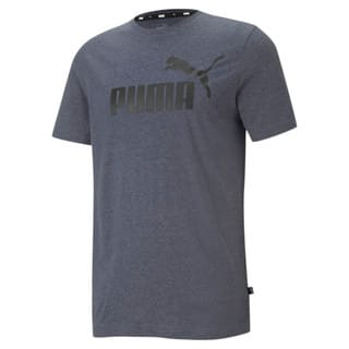Изображение Puma Футболка Essentials Heather Men's Tee