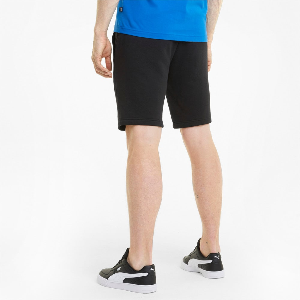 Изображение Puma Шорты Essentials Slim Men's Shorts #2