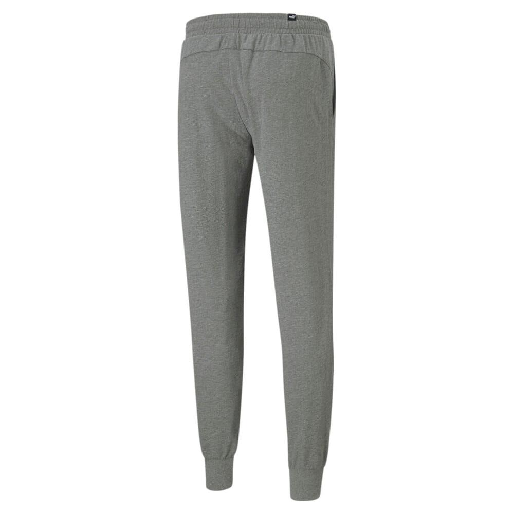 Изображение Puma Штаны Essentials Jersey Men's Sweatpants #2