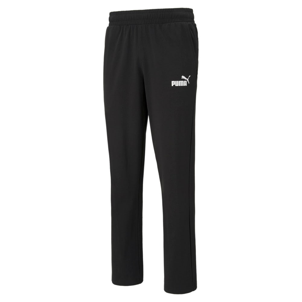 Изображение Puma Штаны Essentials Jersey Men's Pants #1