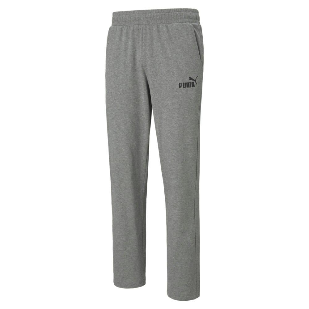 Изображение Puma Штаны Essentials Jersey Men's Pants #1