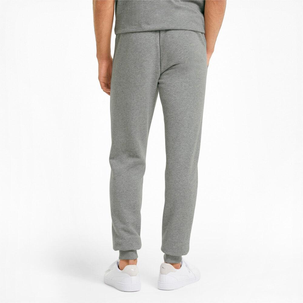 Изображение Puma Штаны Essentials Slim Men's Pants #2