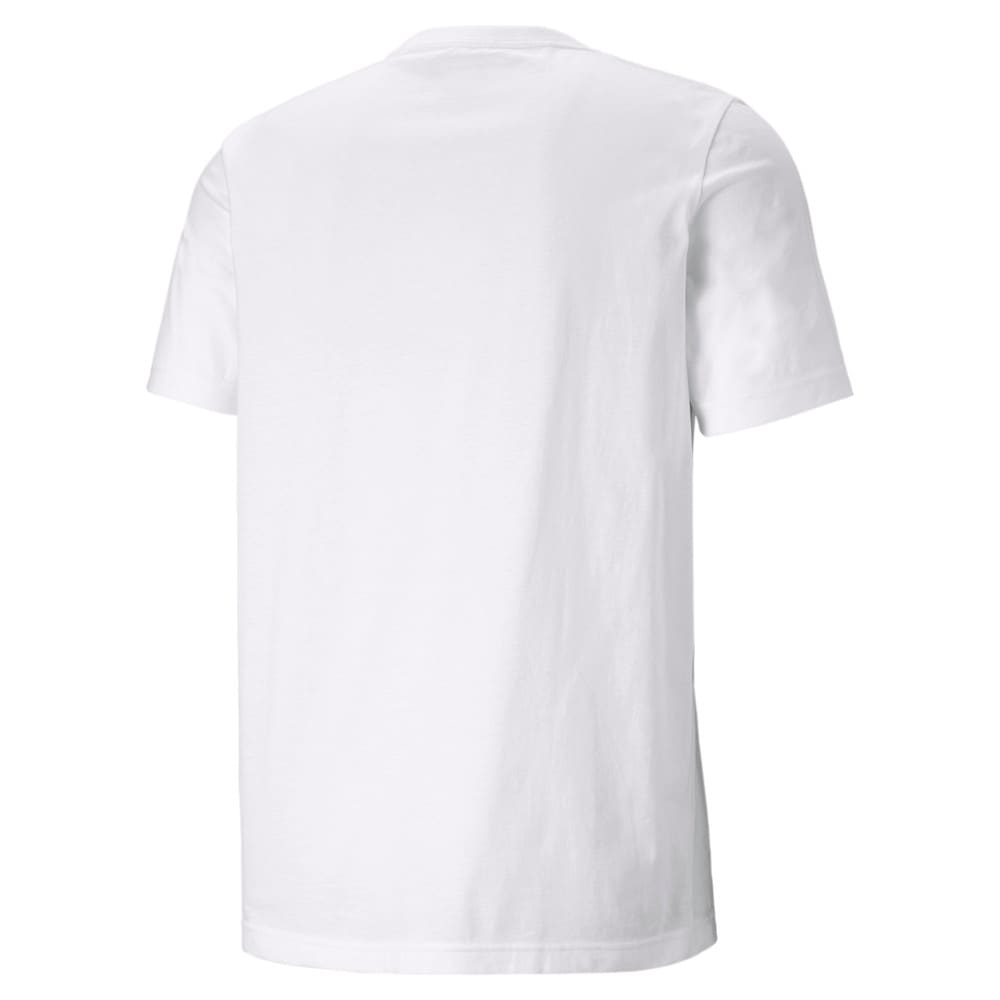 Image PUMA Camiseta Essentials+ Logo Execution Masculina #2