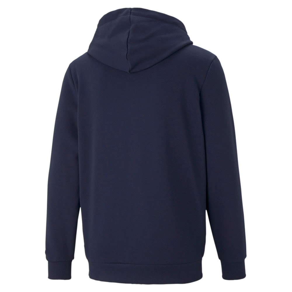 Зображення Puma Толстовка Essentials+ Two-Tone Full-Zip Men's Hoodie #2