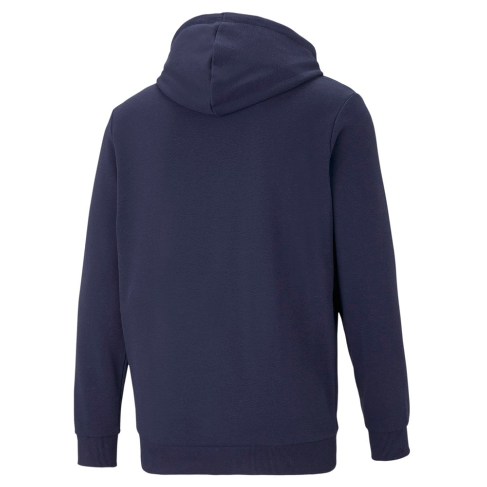 Зображення Puma Толстовка Essentials+ Two-Tone Big Logo Men's Hoodie #2