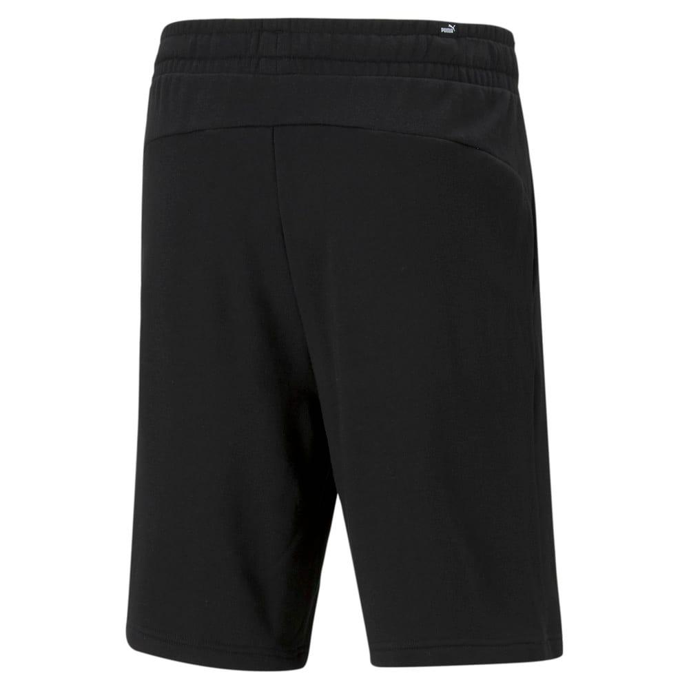 Изображение Puma Шорты Essentials+ Two-Tone Men's Shorts #2