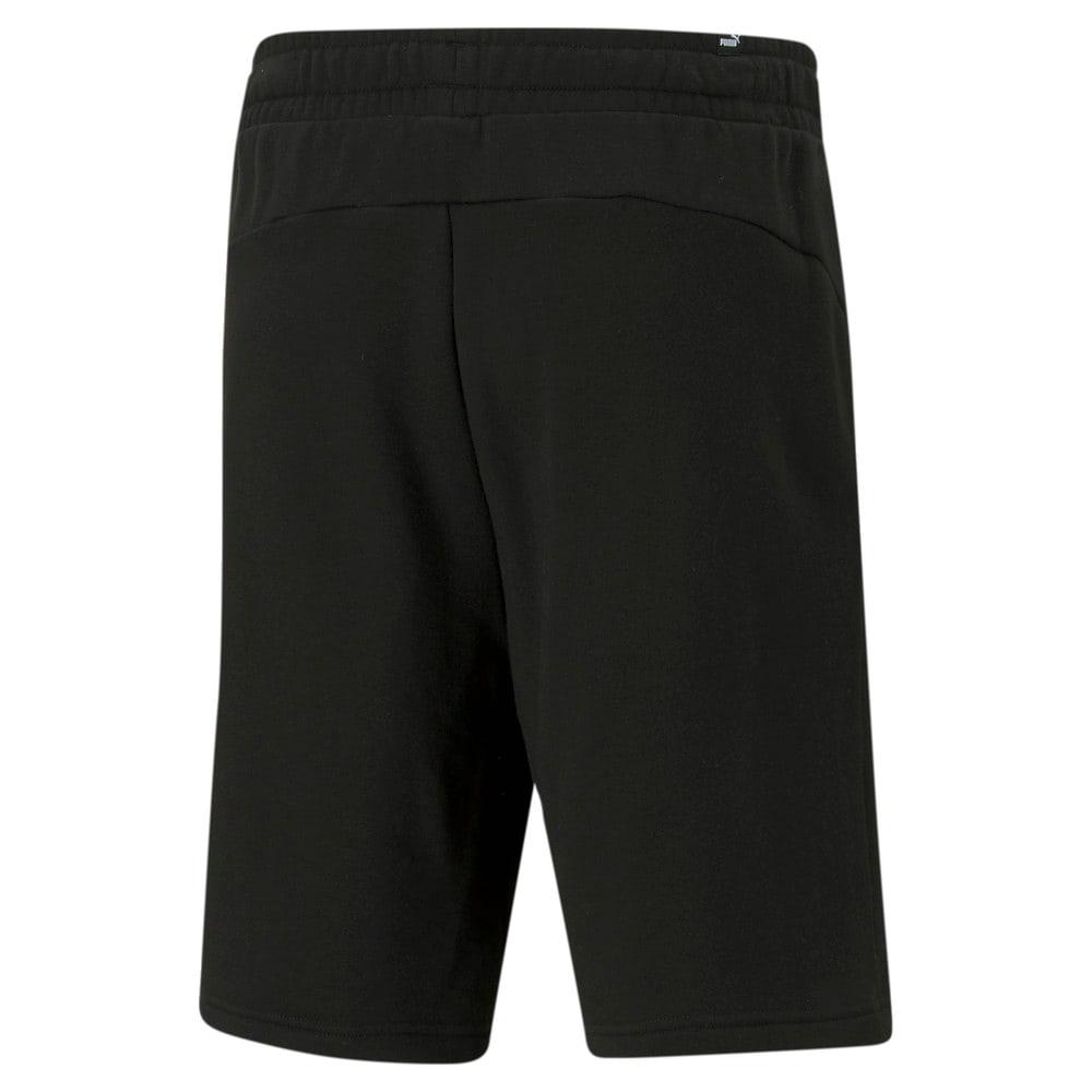 Зображення Puma Шорти Essentials+ Two-Tone Men's Shorts #2: Puma Black
