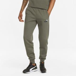 Зображення Puma Штани Essentials+ 2 Col Logo Men's Pants