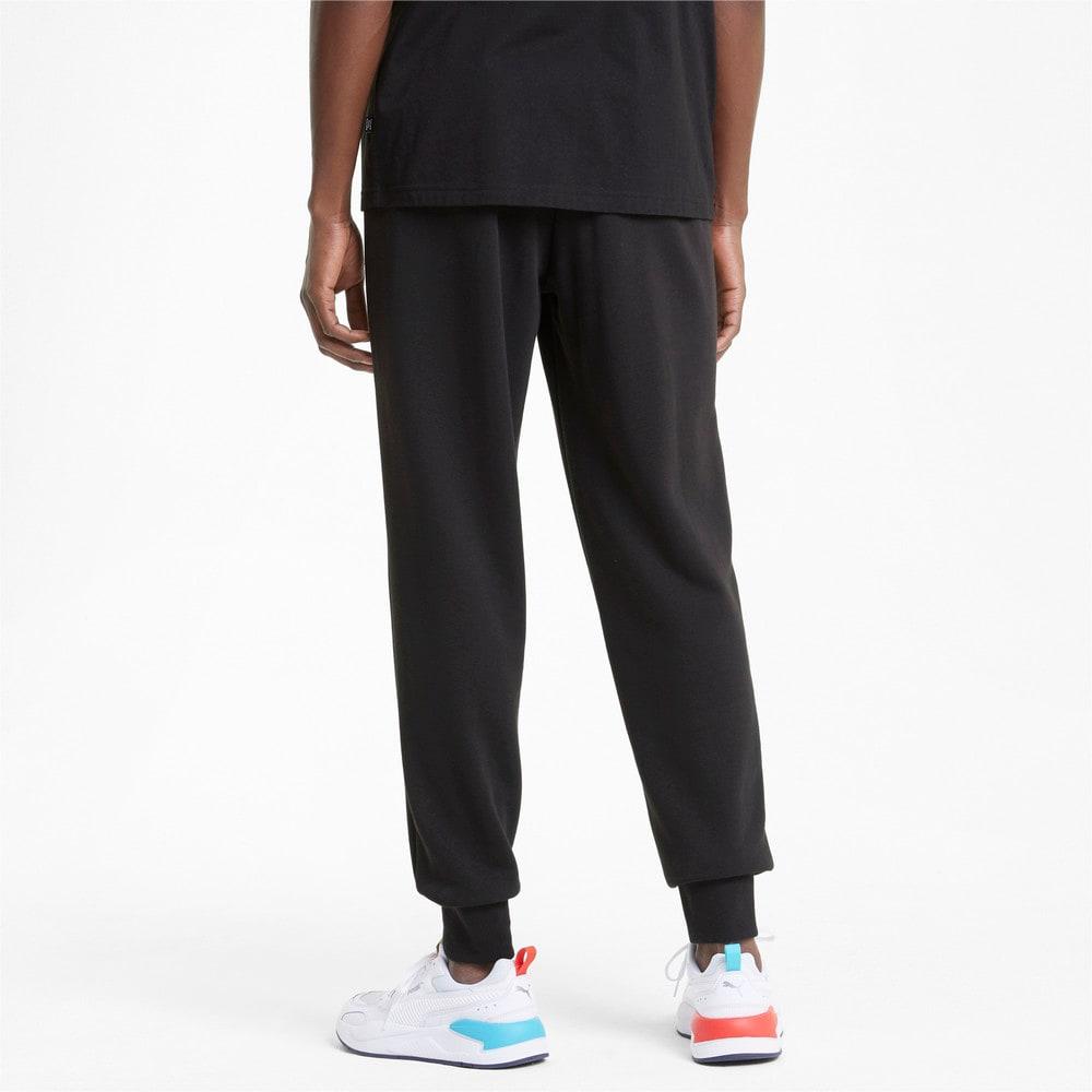 Изображение Puma Штаны Essentials+ Two-Tone Logo Men's Pants #2