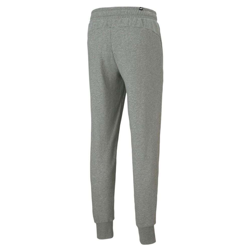 Изображение Puma Штаны Essentials+ Two-Tone Logo Men's Pants #2