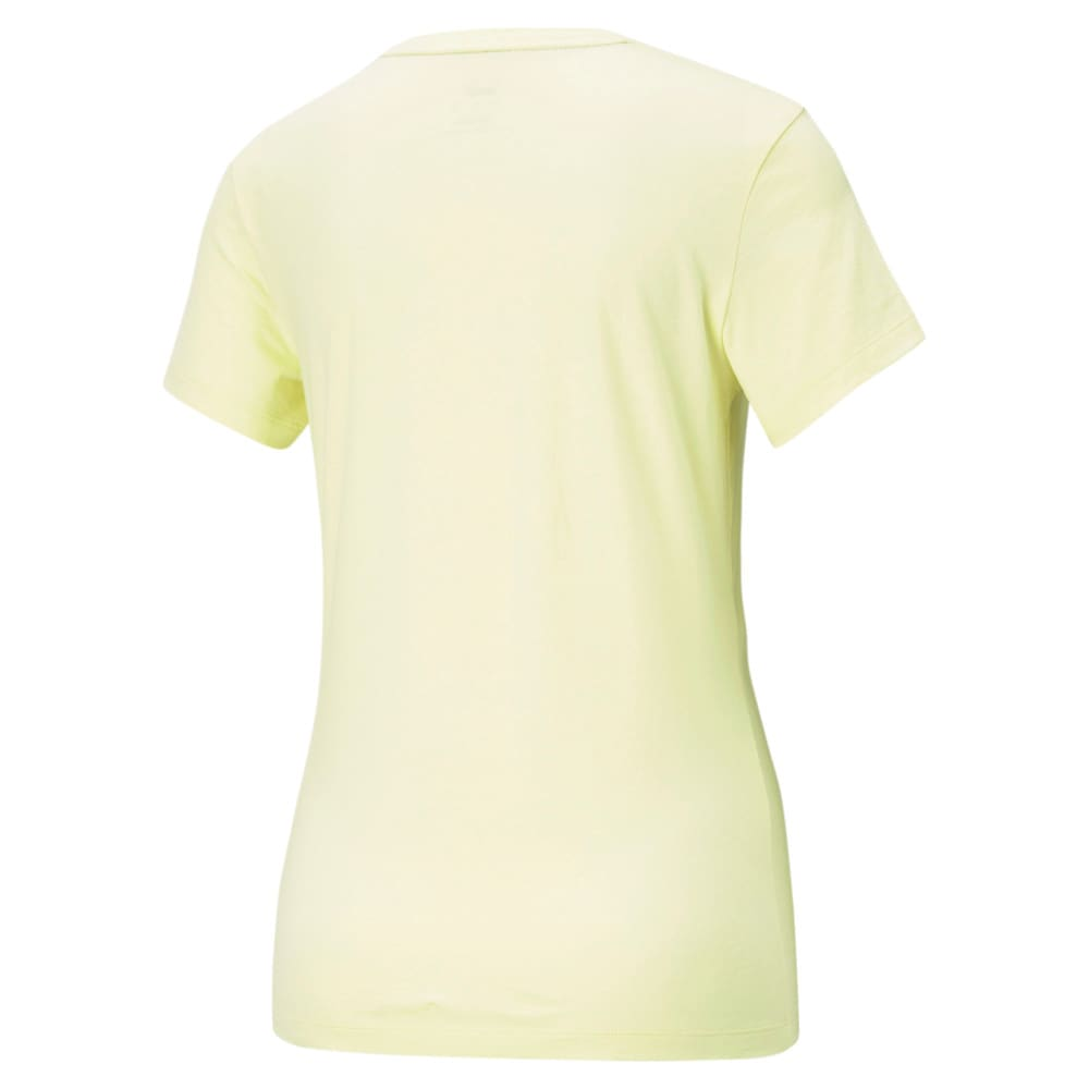 Изображение Puma Футболка Essentials Logo Women's Tee #2