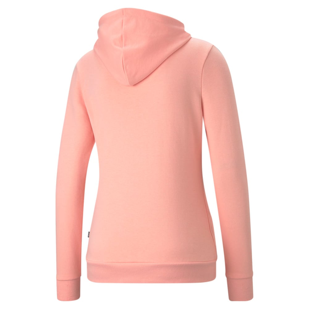 Изображение Puma Толстовка Essentials Big Logo Women's Hoodie #2