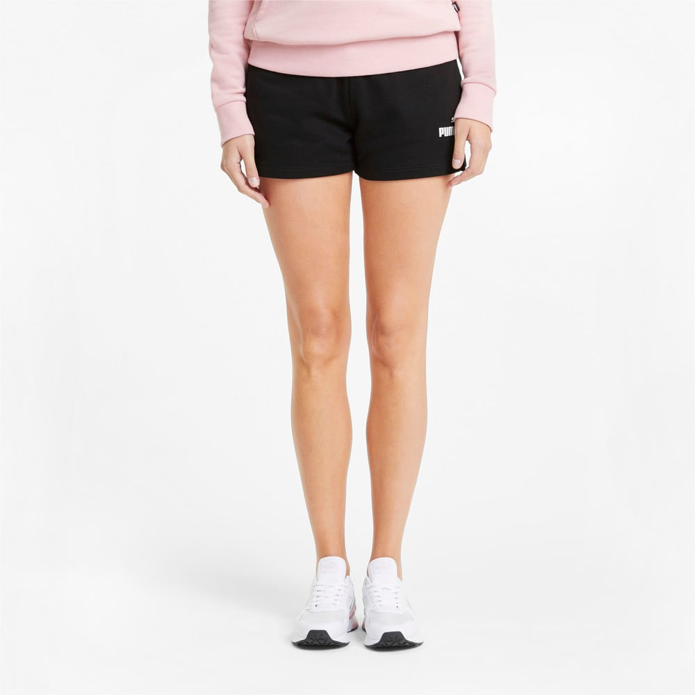 Image PUMA Shorts Essentials Feminino #1