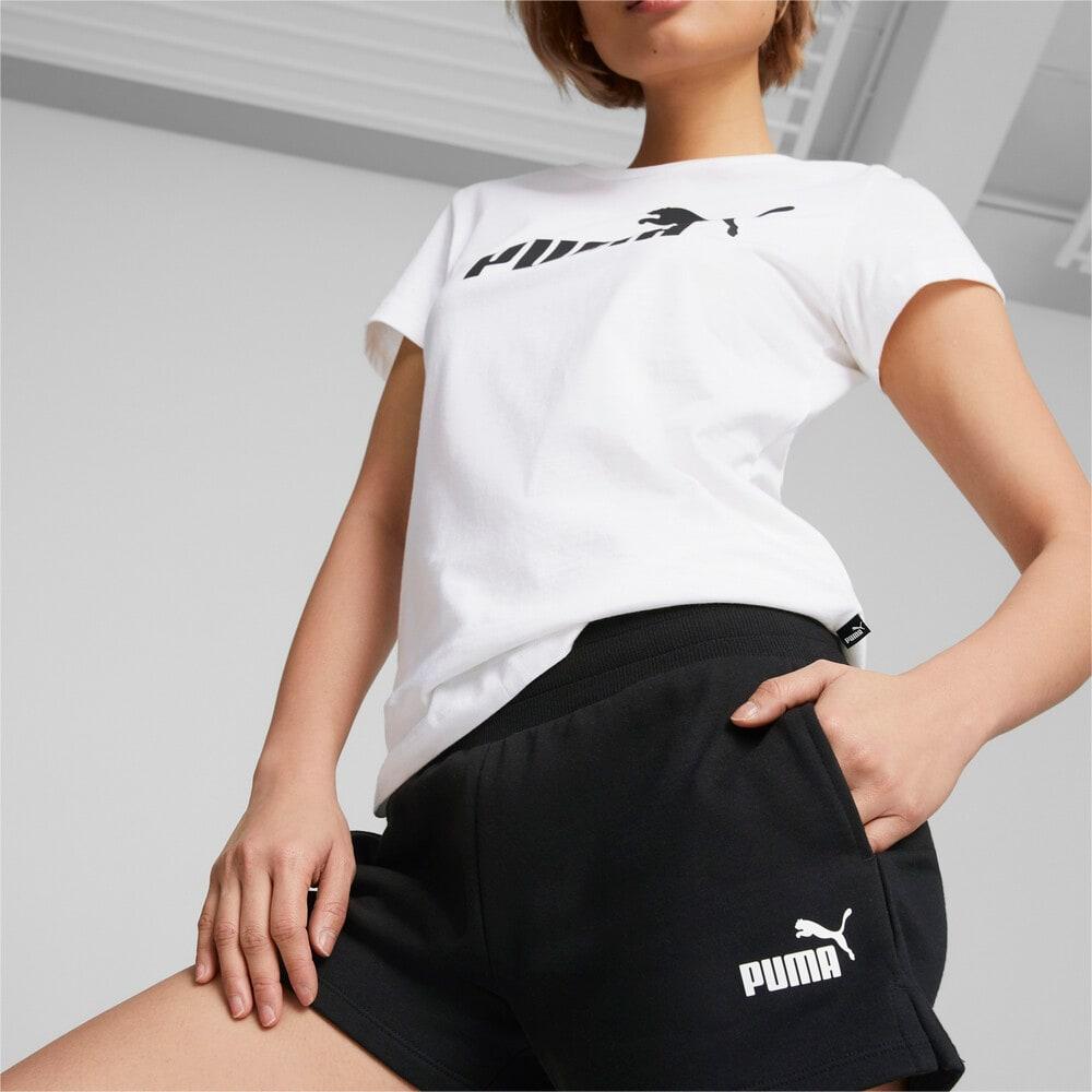Image PUMA Shorts Essentials Feminino #2