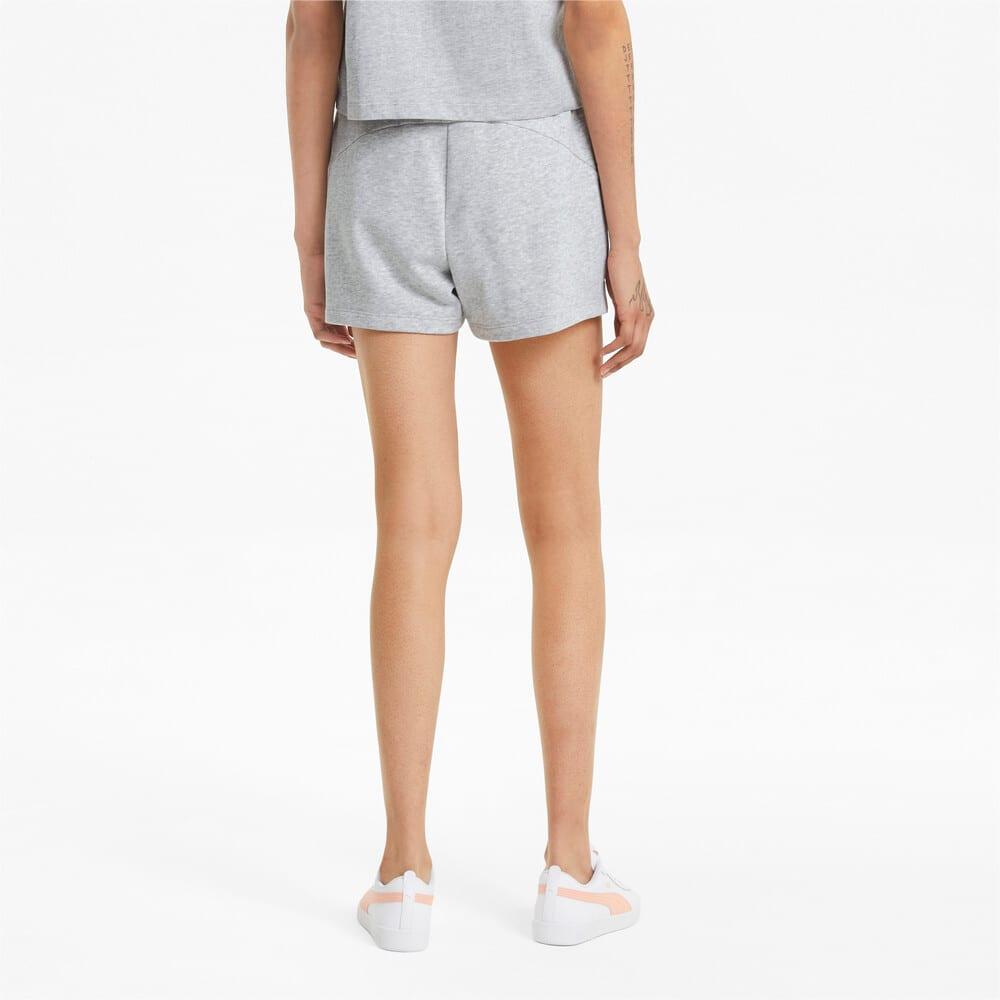 Imagen PUMA Shorts deportivos para mujer Essentials #2