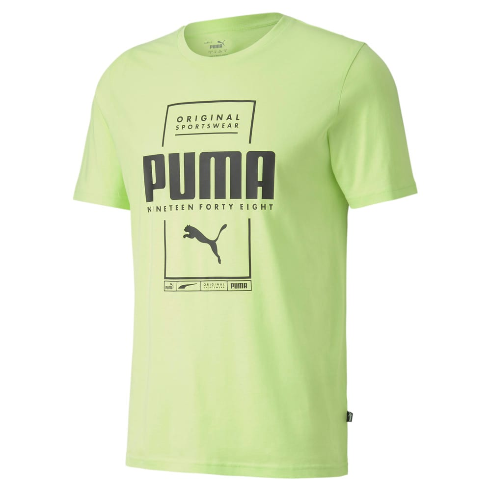 Image Puma Box PUMA Tee #1