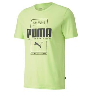 Image Puma Box PUMA Tee