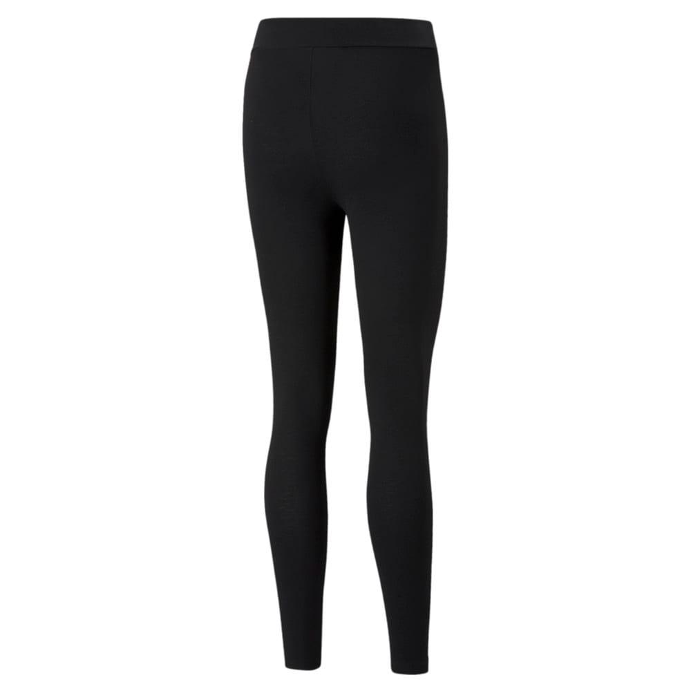 Зображення Puma Легінси Essentials Logo Women's Leggings #2