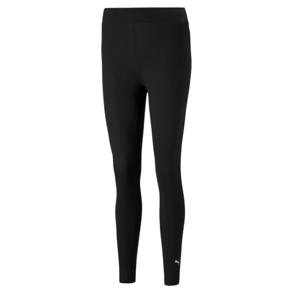 Зображення Puma Легінси Essentials Logo Women's Leggings #1