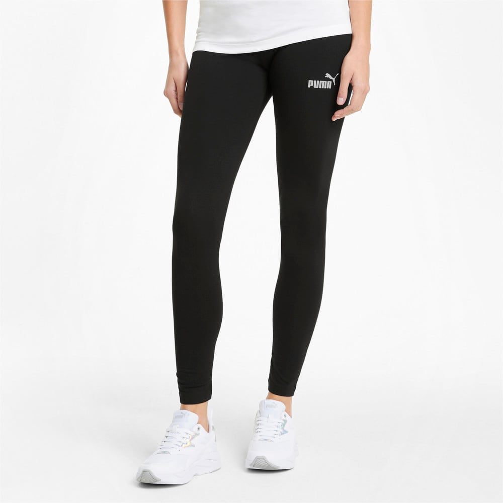 Изображение Puma Леггинсы Essentials Women's Leggings #1