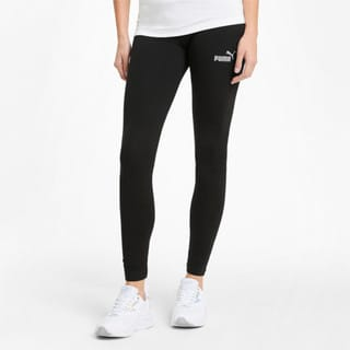 Изображение Puma Леггинсы Essentials Women's Leggings