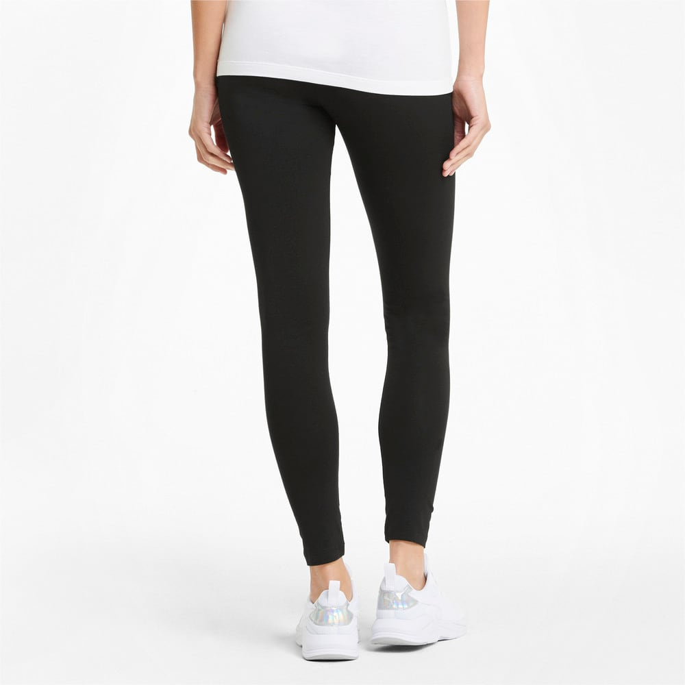 Изображение Puma Леггинсы Essentials Women's Leggings #2