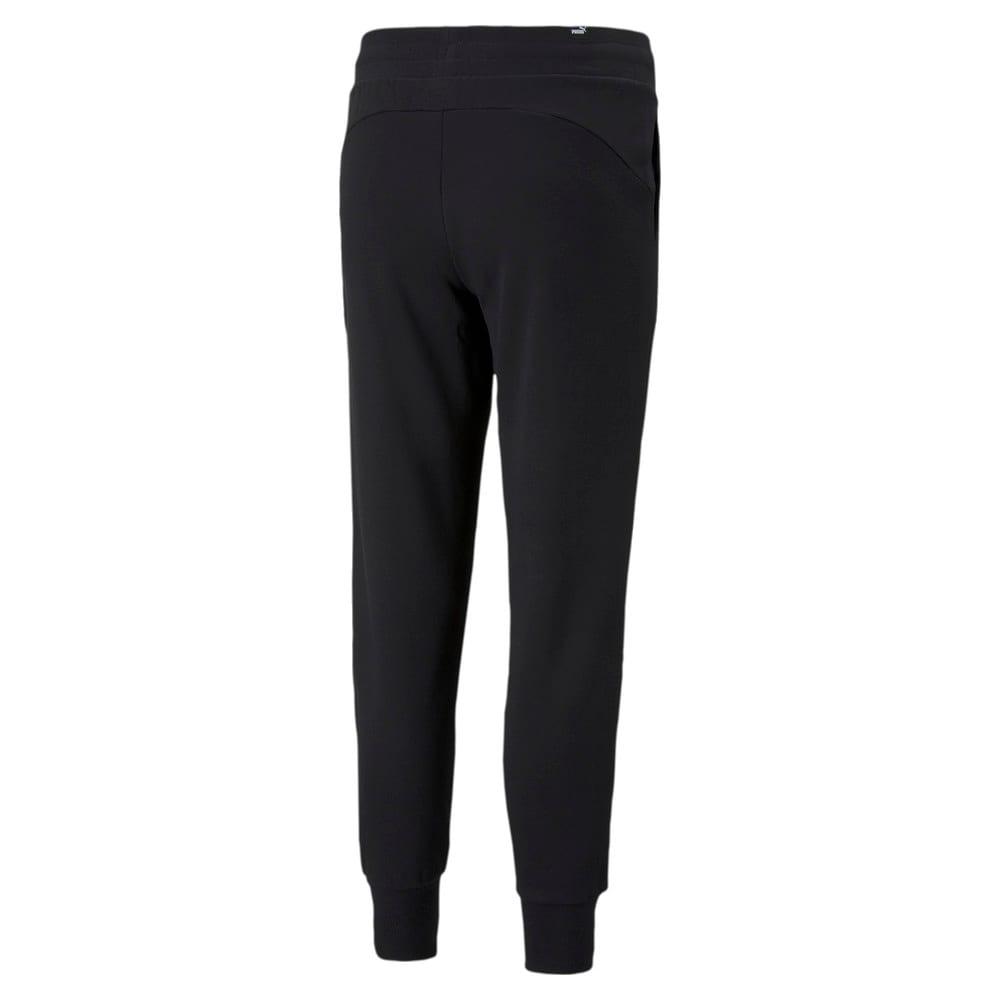Зображення Puma Штани Essentials Women's Sweatpants #2: Puma Black