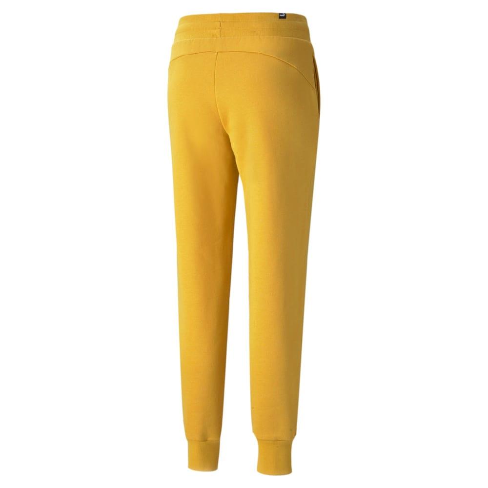 Изображение Puma Штаны ESS Sweatpants #2: Mineral Yellow