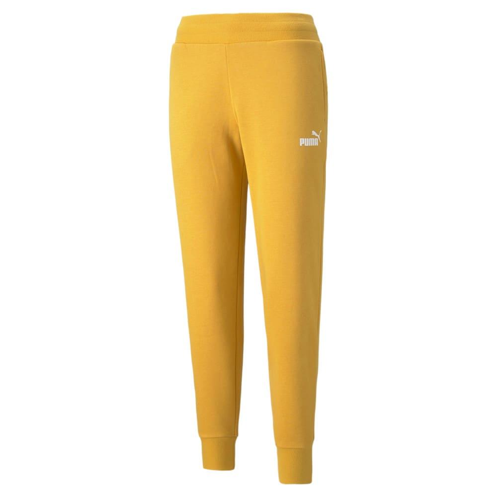 Изображение Puma Штаны ESS Sweatpants #1: Mineral Yellow