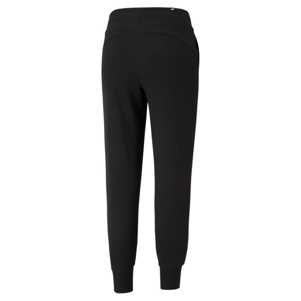 Зображення Puma Штани Essentials Women's Sweatpants #2: Puma Black-Cat
