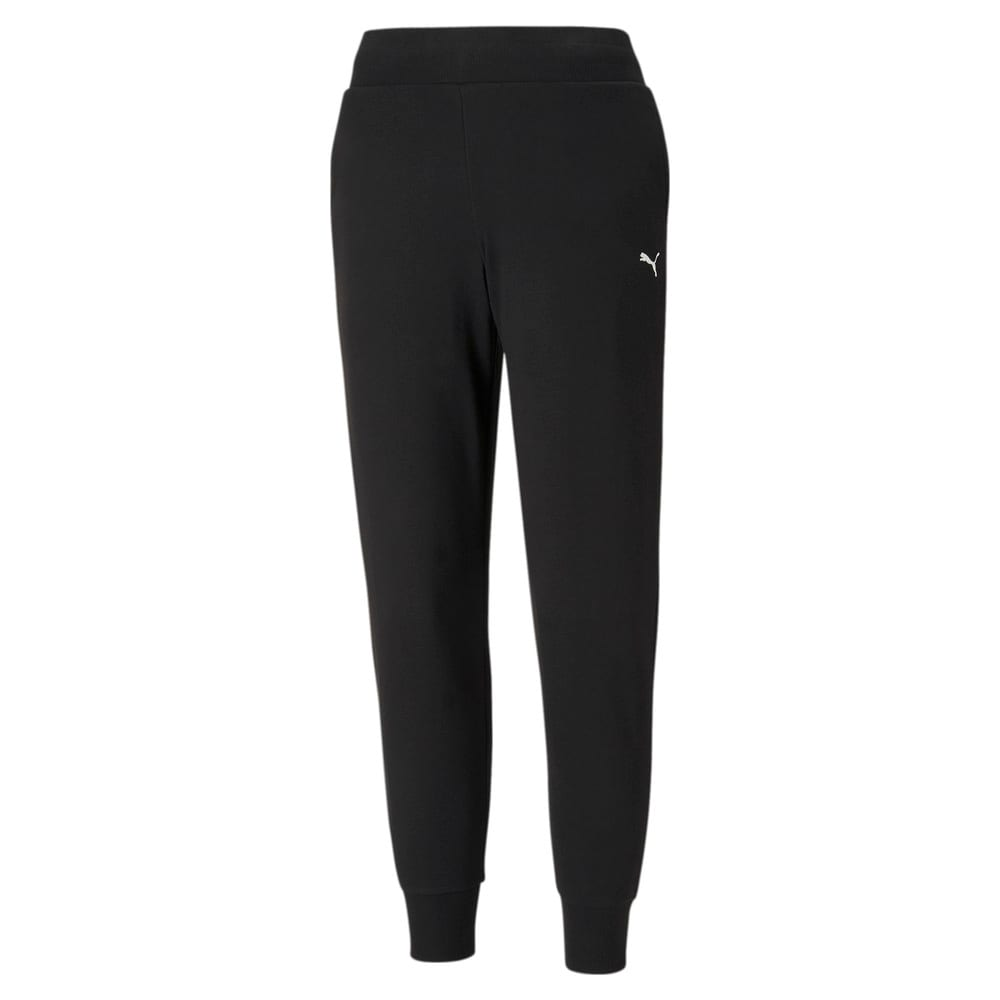 Зображення Puma Штани Essentials Women's Sweatpants #1: Puma Black-Cat